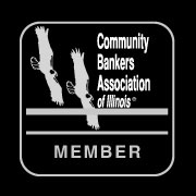 Community Bankers Association of Illinois Member
